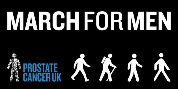 march for men