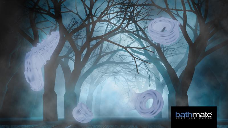Glow in the Dark Vibe Rings