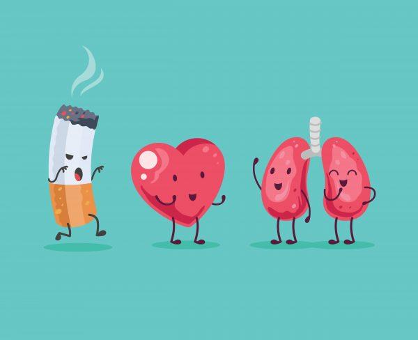 stoptober - stop smoking now