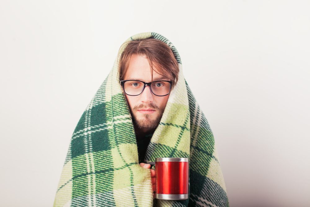 6 Ways to Beat a Cold