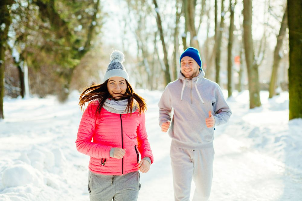 what are the benefits of winter training
