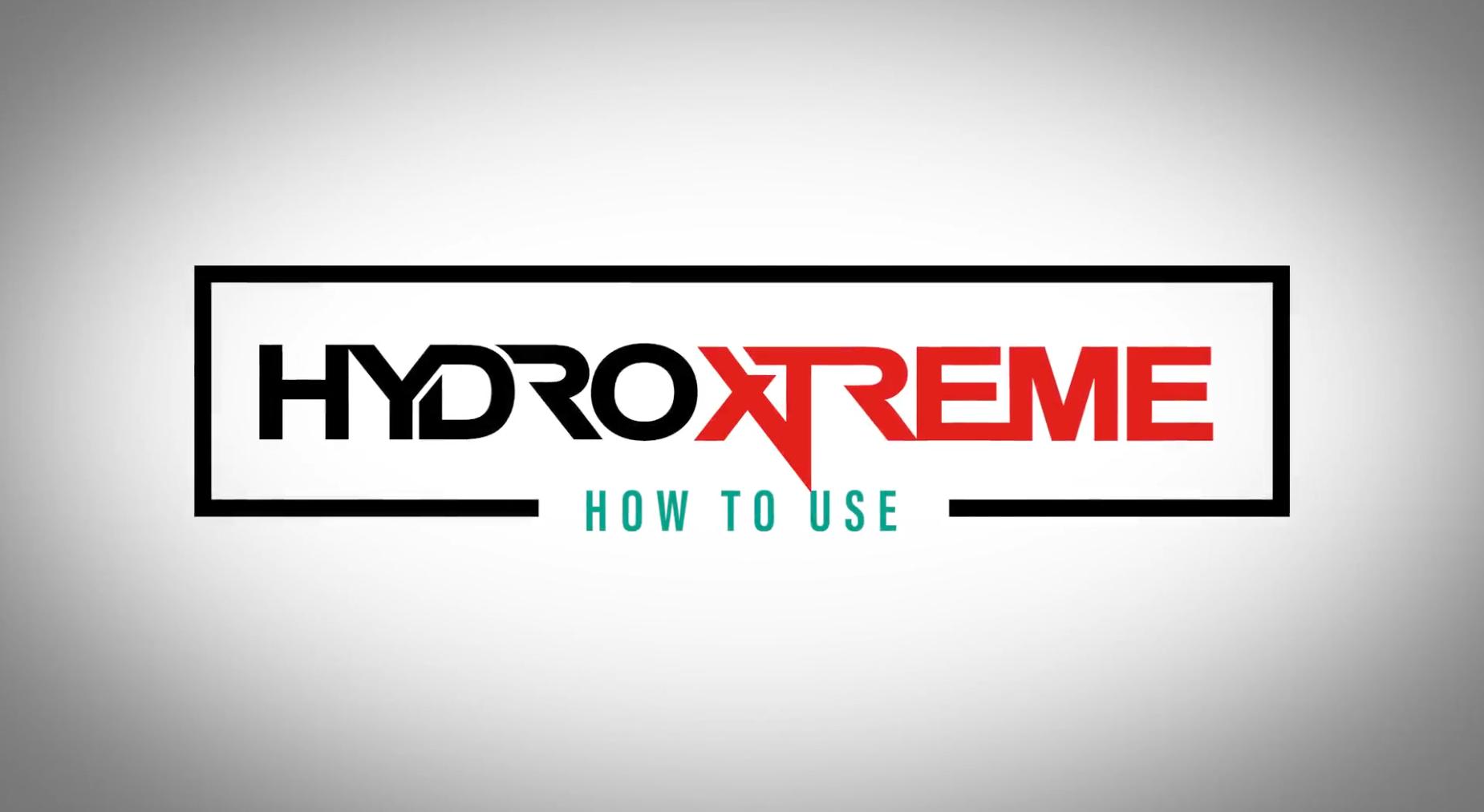 how to use a bathmate