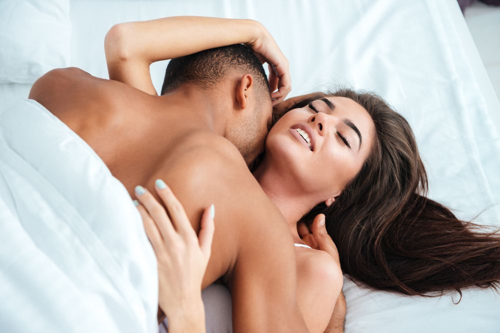 The Truth About Breast Orgasms