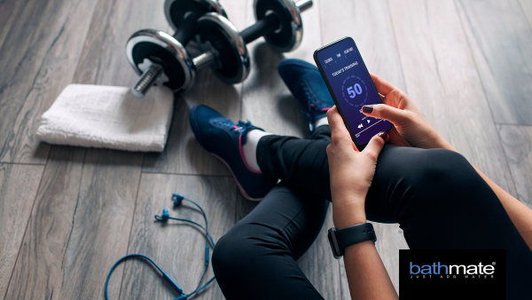 the best fitness app