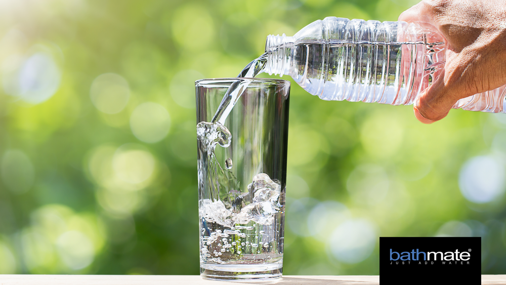 the dangers of bottled water