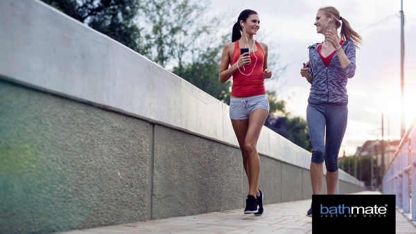 SOCIALISE AND GET FIT