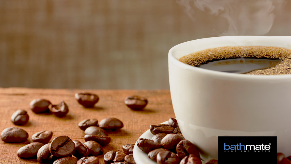 alternatives to morning coffee
