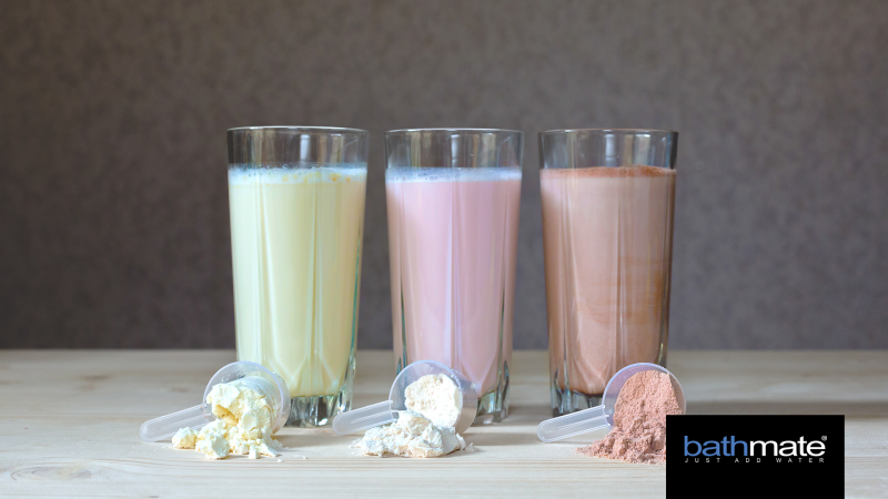 protein shakes for beginners
