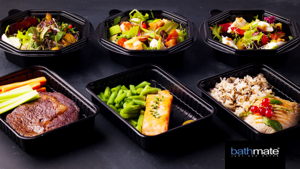 Meal prep for cheap meals