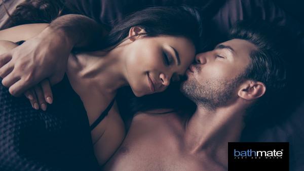 can sex improve my sleep?