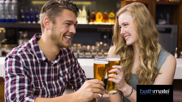 can beer boost sexual performance?