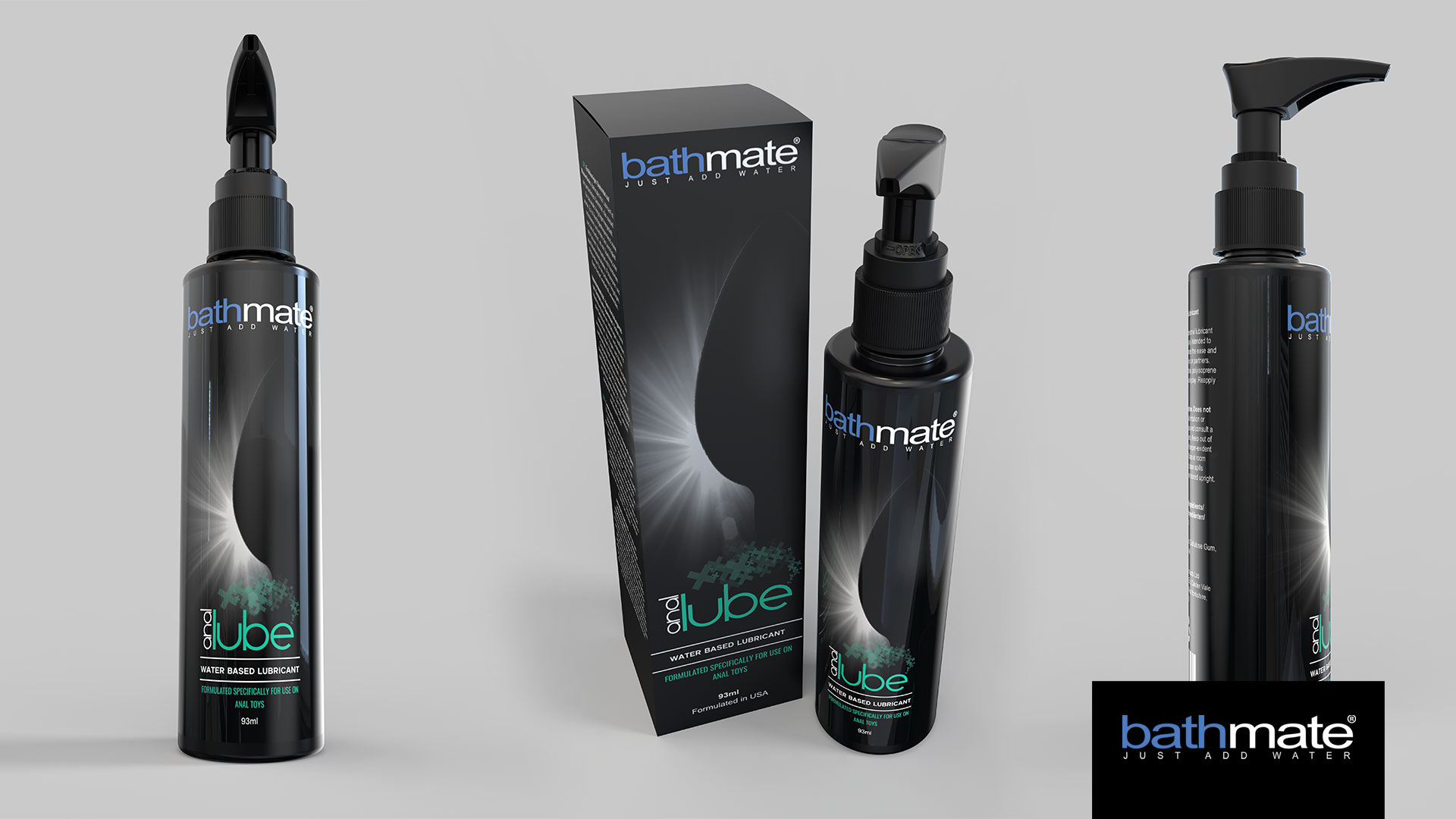 why is water based lube so good?