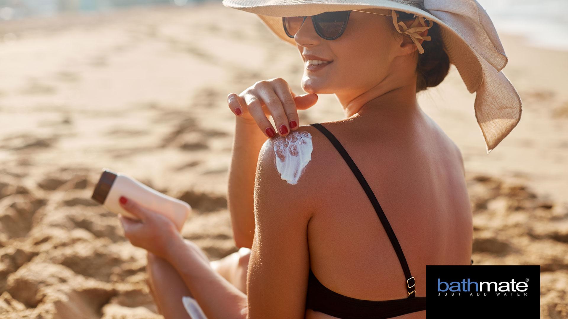 should i wear sunscreen all year?