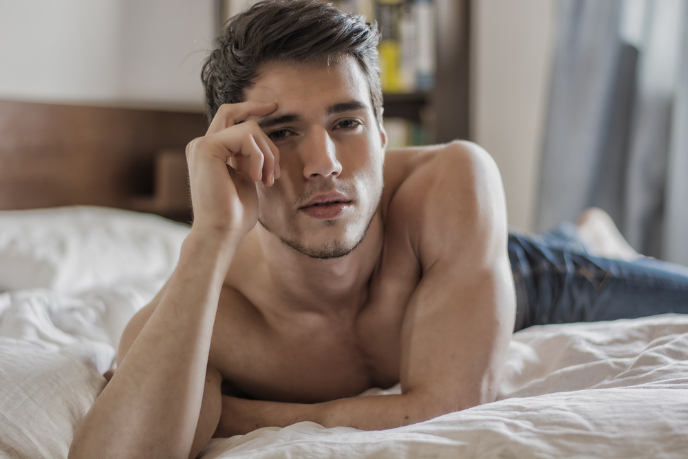 What is a prostate massage?