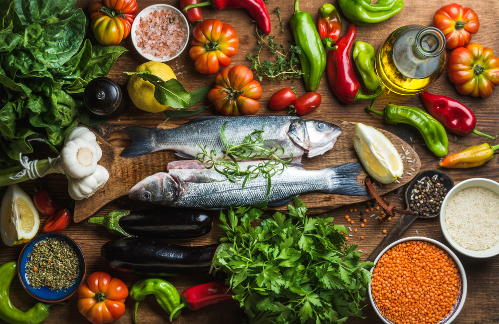 Foods that boost your erection