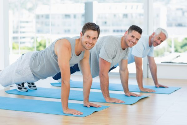 Do these exercises if you are SERIOUS about penile health