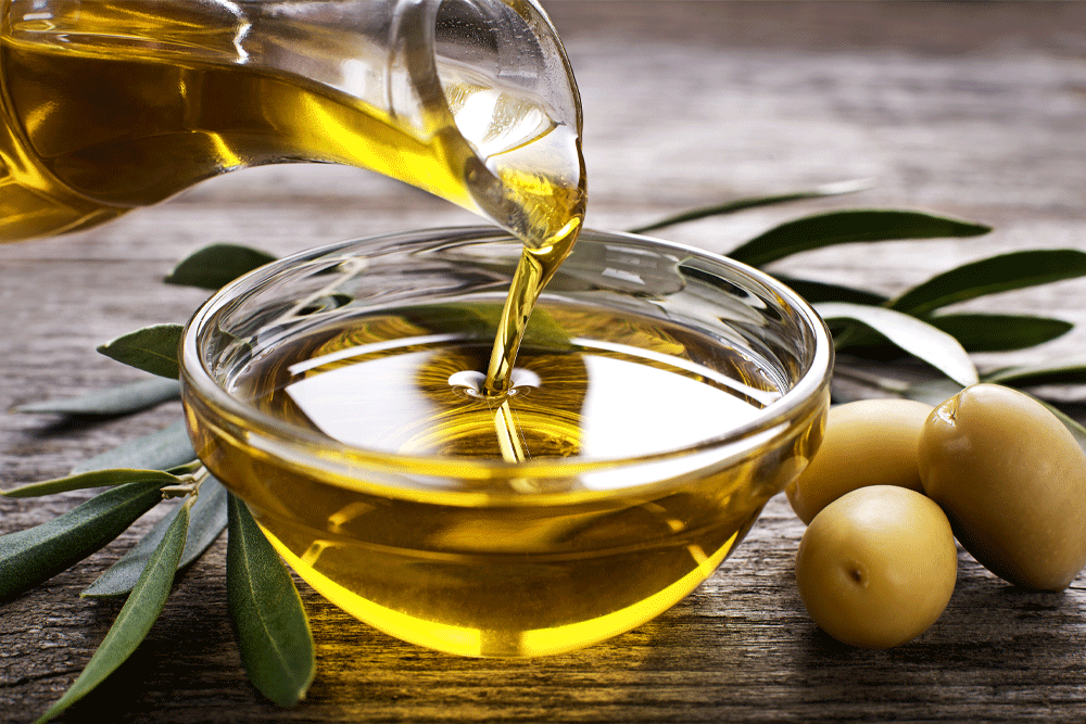 olive oil may contribute to healthy testosterone levels
