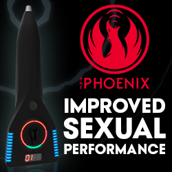 Improved sexual performance with The Phoenix