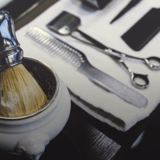 Male Body Grooming